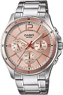 Casio MTP-1374D-9AVDF Wristwatch