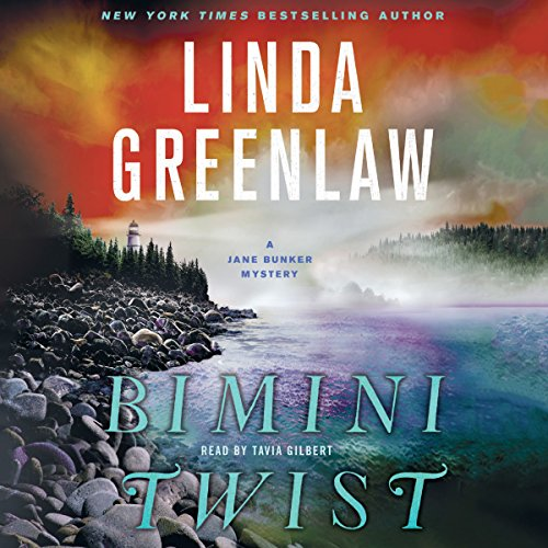 Bimini Twist audiobook cover art