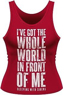Playlogic International Camisa para Mujer