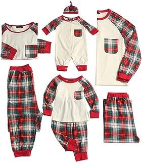 Best 100 cotton family pajamas Reviews