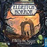 Giochi Uniti Eldritch Horror Gioco Tavolo, Reami del Sogno, Multicolore