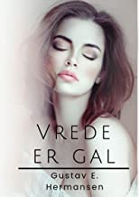 Vrede er gal (Danish Edition)