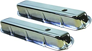 SPC Performance 8331 Valve Cover With Baffle for Small Block Ford