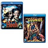 Hook - Goonies - 2 Movie Bundling Blu-ray