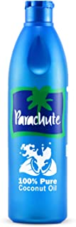 Parachute Coconut Oil - 300 ml (Bottle)