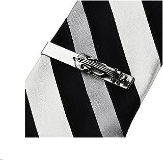 Cello Tie Clip