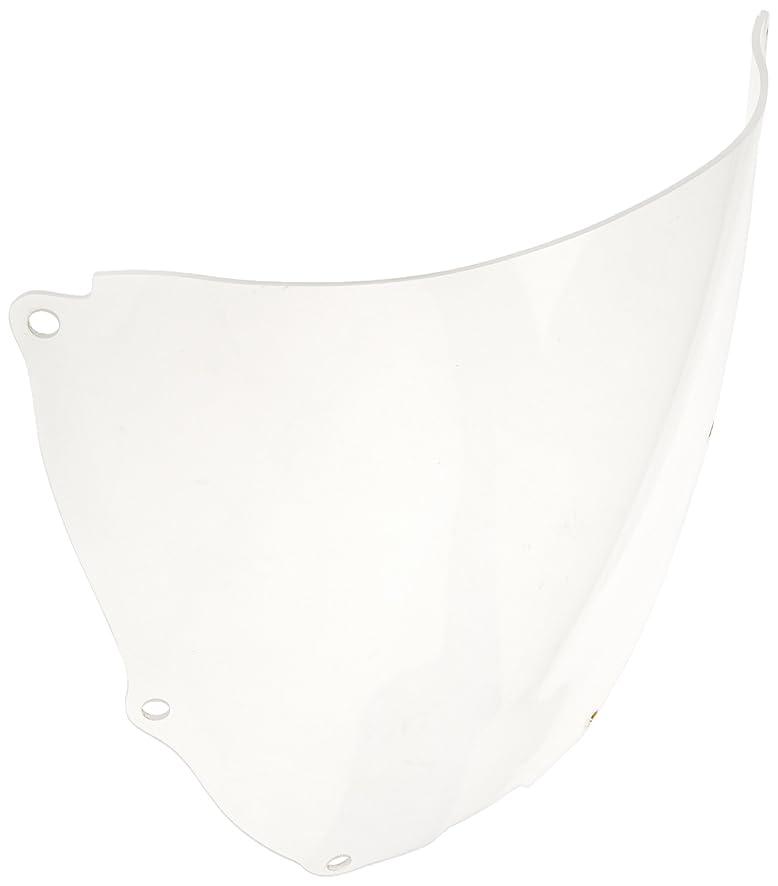 Kage Racing WSAC514 Clear Windscreen