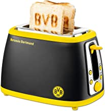 Borussia Dortmund 12700500 broodrooster met geluid