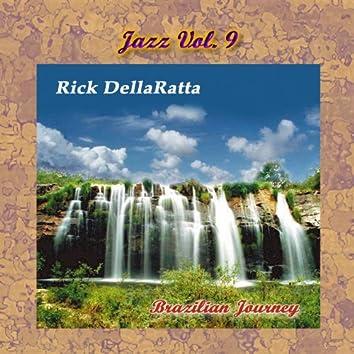Jazz Vol. 9: Brazilian Journey