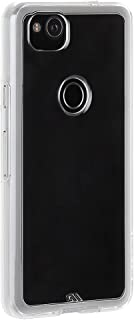 Case-Mate - Google Pixel 2 Case - Naked Tough - Protective Design for Pixel 2 - Clear