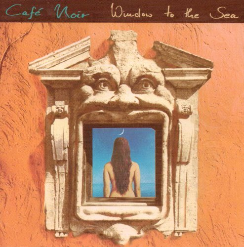 Window to the Sea by Cafe Noir