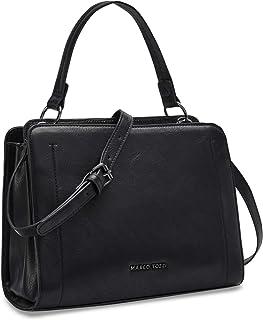 MARCO TOZZI Damen Handtasche 2-2-61034-25, Moderne