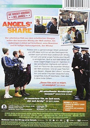 Angels' Share – Ein Schluck für die Engel - 6