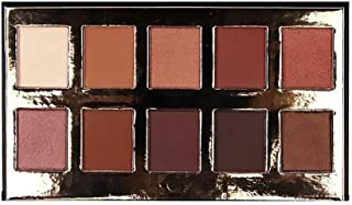 crown lip palette