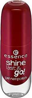 Essence shine last & go! gel nail polish 14 – Do you speak love?