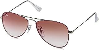 unisex-child RJ9506S Aviator Kids Sunglasses