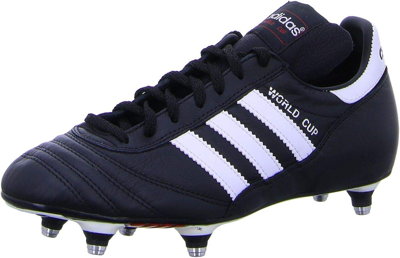 Claraboya Colaborar con Hábil  adidas Men's World Cup Football Boots: Amazon.co.uk: Shoes & Bags