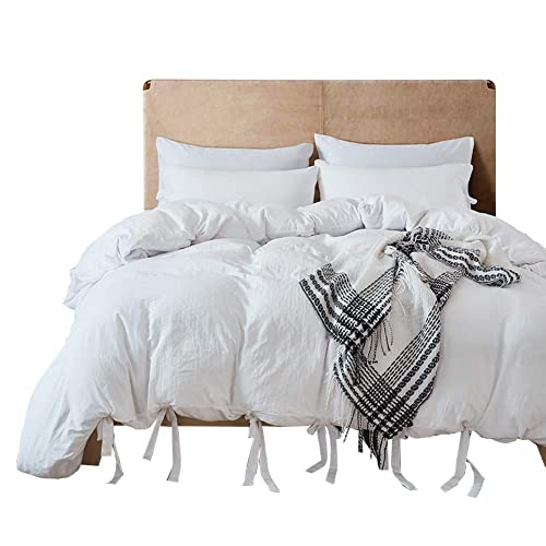 Duvet Cover With Ties Amazon Com