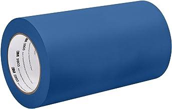 TapeCase 38-50-3903-BLUE vinyl/rubberlijm, omgevormd door 3M Duct Tape 3903, 12,6 psi treksterkte, 50 yd. Lengte: 96,5 cm.
