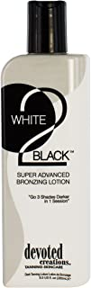 Best black and white tanning lotion Reviews