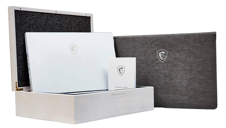 MSI P65 Creator 8RF-442 Pro Extreme (i7-8750H, 32GB RAM, 2X 1TB NVMe SSD, NVIDIA GTX 1070 8GB, 15.6