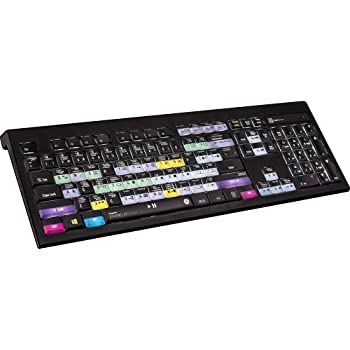 Amazon Com Blackmagic Design Davinci Resolve Editor Keyboard Electronics