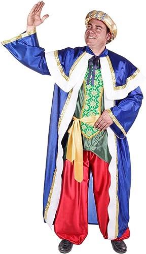 autorización Disfraz de de de Baltasar - Estándar  toma