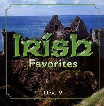 Irish Favorites Vol. 2