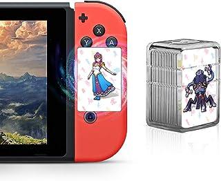 24pcs NFC Tag Card per la leggenda di Zelda Breath of the Wild Botw Switch/Switch Lite/Wii U