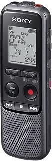 ソニー SONY ICレコーダー 4GB 単4電池対応 ICD-PX240