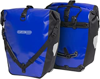 Ortlieb Back Roller Classic Blue Saddle Bags 2016
