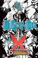 D.Gray-Man, Vol. 6 by Katsura Hoshino(2007-08-07)