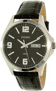 Citizen Watch Men's Leather - BF2001-04E