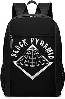 Best black pyramid backpack Reviews