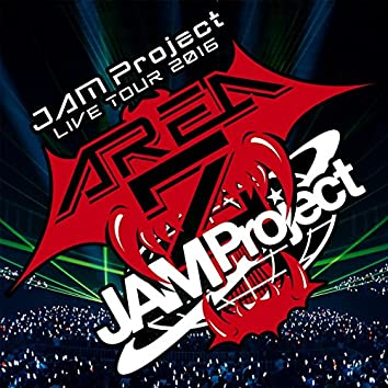AREA Z Live Edition