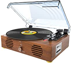 Best mobile record player Reviews