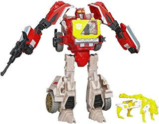 Transformers Generations Fall of Cybertron Series 1 Action Figure- Autobot Blaster