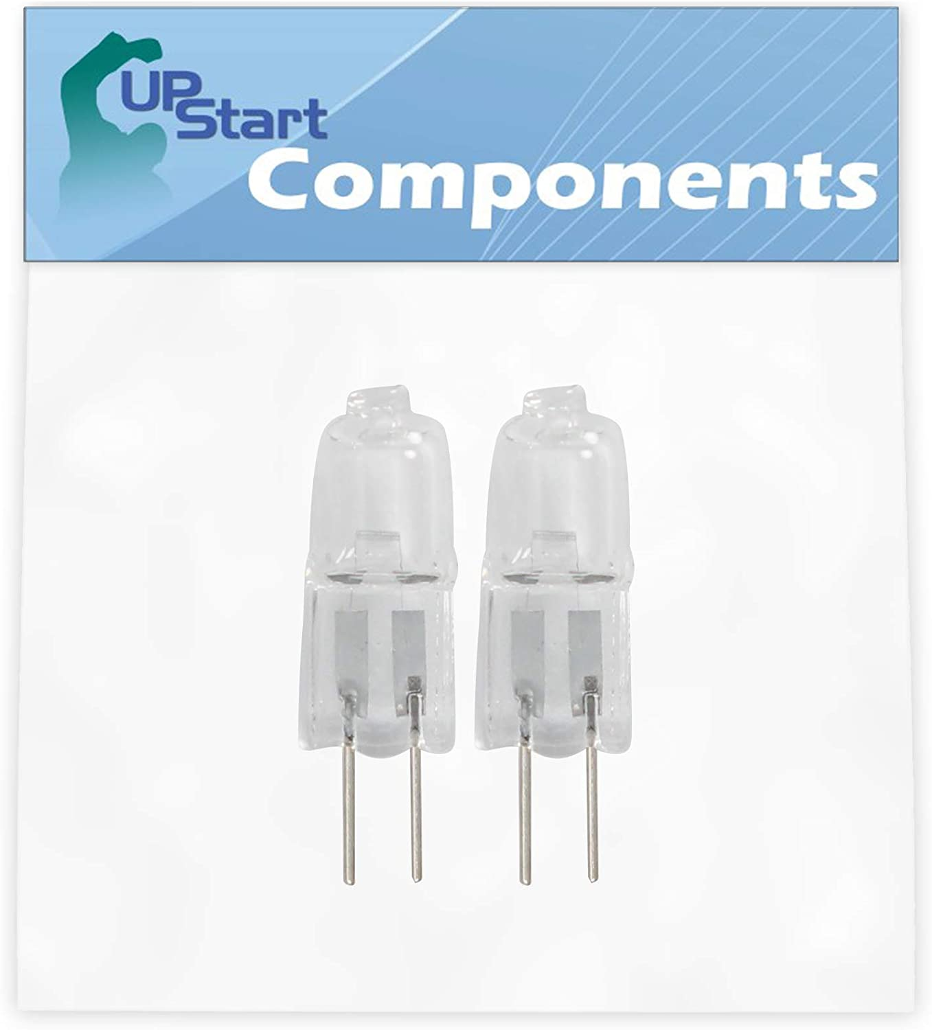 2-Pack WP4452164 Oven Light Bargain Quality inspection sale Bulb Part Number AP6 Replacement for