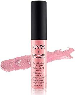 NYX Cosmetics Soft Matte Lip Cream, Tokyo smlc03