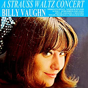 A Strauss Waltz Concert