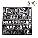 Kit 42pies Mquina para coser...