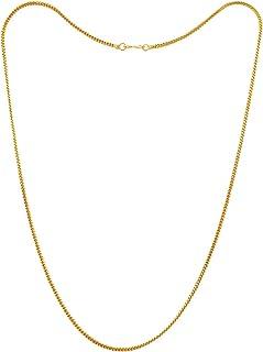 Handicraft Kottage Fashion Jewelry Gold Metal Chain for Women (HK-ACM-5024)