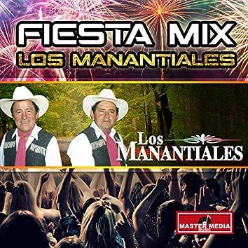 Los Manantiales (Fiesta Mix)