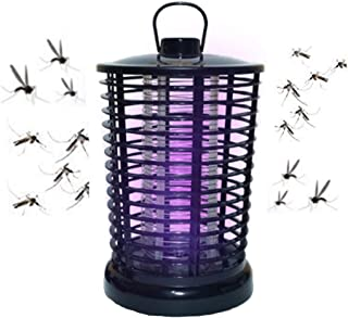 Maxtrv 2019 Upgraded Bug Zapper, Electronic Insect Killer, Mosquito Lure Lamp,Mosquito Gnat Trap for Indoor and Outdoor