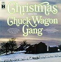 Christmas with the Chuck Wagon Gang. (HS11155)