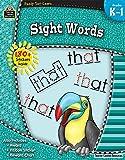 Ready-Set-Learn: Sight Words, Grades K–1