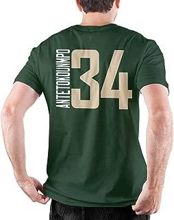 Greek Monster 34 Cotton T Shirt for Men