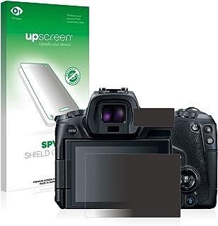 upscreen Protector Pantalla Privacidad Compatible con Canon EOS R Anti-Espia Privacy