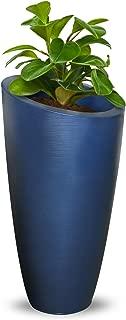 Best tall blue planter Reviews