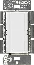 Lutron MA-AS-WH Maestro Multi-Location Companion Switch, White